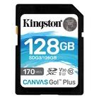 Kingston SDG3/128GB Plus 128 GB SD Classe 10 UHS-I