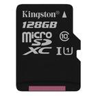 Kingston Technology Canvas Select 128 GB MicroSDXC Classe 10 UHS-I