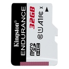 Kingston Technology High Endurance memoria flash 32 GB MicroSD Classe 10 UHS-I