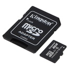 Kingston Technology Industrial Temperature 8GB MicroSD UHS-I Classe 10