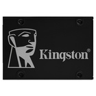 "Kingston Technology KC600 2.5"" 256 GB SATA III 3D TLC"