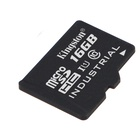 Kingston Technology SDCIT/16GBSP 16 GB MicroSDHC Classe 10 UHS-I