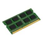 Kingston ValueRAM 2GB DDR3L 1 x 2 GB 1600 MHz