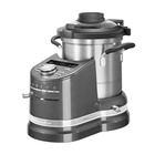 Kitchenaid 5KCF0104EMS 4,5 L Grigio 1500 W
