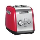 Kitchenaid 5KMT221 2fetta/e 1100W Rosso