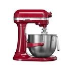 Kitchenaid 5KSM7591X robot da cucina 6,9 L Rosso imperiale 500 W