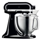 Kitchenaid Artisan 5KSM185PS 4,8 L Nero 300 W