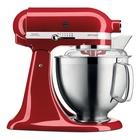 Kitchenaid Artisan 5KSM185PS robot da cucina 4,8 L Rosso 300 W