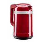 Kitchenaid Bollitore elettrico colore Rosso Imperiale capacità 1,5 L 2400W 5KEK1565EER