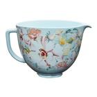 Kitchenaid Ciotola in Ceramica 4,7 lt 5KSM2CB5PWG White Gardenia