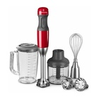 Kitchenaid Frullatore ad immersione colore Rosso Capacità 1.5L 5KHB2571EER