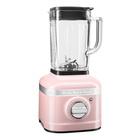Kitchenaid Frullatore colore Silk Pink - Rosa 5KSB4026ESP Artisan 1200W
