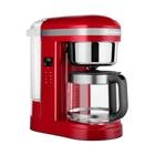 Kitchenaid Macchine per caffè a Infusione da 1.7L colore Grigio Antracite 5KCM1209EER