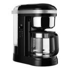 Kitchenaid Macchine per caffè a Infusione da 1.7L colore Grigio Antracite 5KCM1209EOB