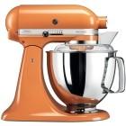Kitchenaid Robot da cucina Artisan da 4,8 Lt Arancione 5KSM175PSETG