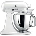 Kitchenaid Robot da cucina Artisan da 4,8 Lt Bianco 5KSM175PSEWH