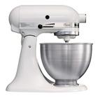 Kitchenaid Robot da cucina da 4.3L Bianco 5K45SSEWH