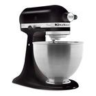 Kitchenaid Robot da cucina da 4.3L Matte Black 5K45SSEBM