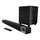 Klipsch Cinema 400 Soundbar Dolby Atmos 2.1 400 W Nero