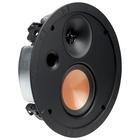 Klipsch SLM-3400-C 2-vie 50 W Cablato Nero, Bronzo