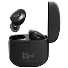 Klipsch T5 II ANC Auricolare Bluetooth Nero