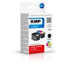 KMP C97V Multipack BK/Color compatibile con Canon PG-545/CL-546 XL