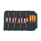 Knipex 00 19 41 pinza multiuso 11 strumenti Multicolore