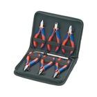 Knipex 00 20 16 Set di strumenti meccanici 7 strumenti