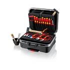 Knipex 00 21 06 HL S set di strumenti meccanici 24 strumenti