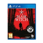 Koch Media Blair Witch PS4 ESP ITA