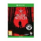 Koch Media Blair Witch Xbox One ESP ITA