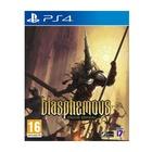 Koch Media Blasphemous Digital Deluxe Edition PS4