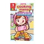 Koch Media Cooking Mama: Cookstar Nintendo Switch Basic ITA