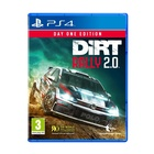 Koch Media DiRT Rally 2.0 Day One Edition PS4