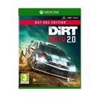 Koch Media DiRT Rally 2.0 Day One Edition Xbox One