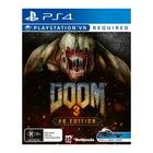 Koch Media DOOM 3: VR Edition PS4