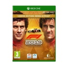 Koch Media F1 2019 Legends Edition Xbox One IT