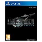 Koch Media Final Fantasy VII Remake PS4