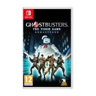 Koch Media Ghostbusters The Video Game Remastered, Nintendo Switch