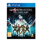 Koch Media Ghostbusters The Video Game Remastered, PS4