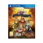 Koch Media Grand Kingdom - PSVita