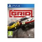 Koch Media GRID, PS4 Inglese