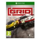 Koch Media GRID, Xbox One Inglese