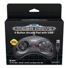 Koch Media Just for Games RETROBIT Gamepad USB Nero