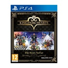 Koch Media Kingdom Hearts The Story So Far PS4