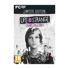 Koch Media Life Is Strange Before The Storm Limited Edition - PC