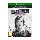Koch Media Life Is Strange Before The Storm Limited Edition - Xbox One