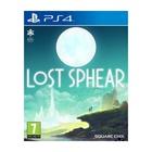 Koch Media Lost Sphear - PS4