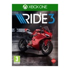 Koch Media RIDE 3 - Xbox One