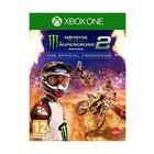 Koch Media Monster Energy Supercross: The Official Videogame 2 Xbox One